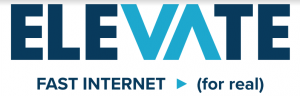Elevate Fiber Internet logo